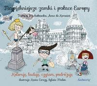 Najpiękniejsze zamki i pałace Europy OUTLET