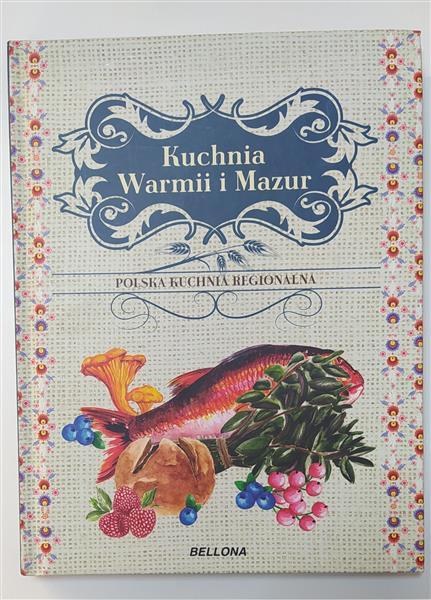 Kuchnia Warmii i Mazur