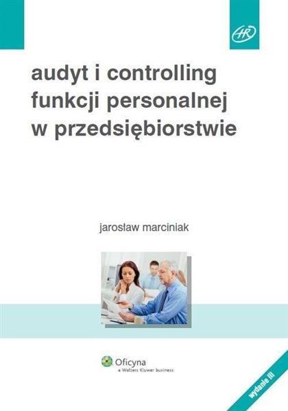 Audyt i controlling funkcji personalnej...