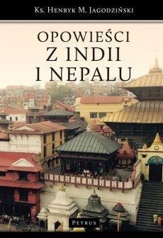OPOWIEŚCI Z INDII I NEPALU BR OUTLET-9987