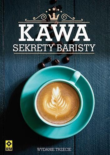 Kawa. Sekrety baristy w.3-319156