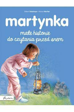 Martynka. Małe historie do czytania przed snem-21749