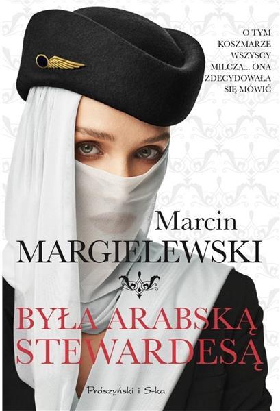 Była arabską stewardesą-337744