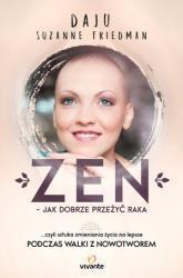 Zen - jak dobrze przeżyć raka OUTLET-10973