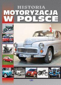 MOTORYZACJA W POLSCE outlet-5271