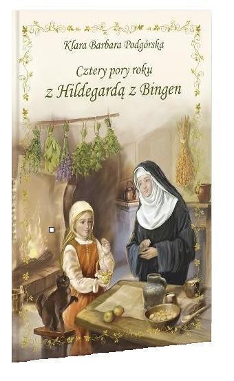 Cztery pory roku z Hildegardą z Bingen-359375