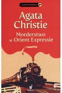 Morderstwo w Orient Expresie outlet-20856