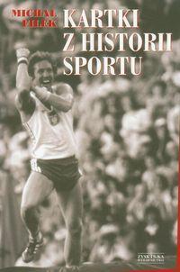 Kartki z historii sportu M.Filek br ZYSK-15935