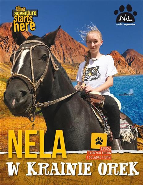 Nela w krainie orek-361376