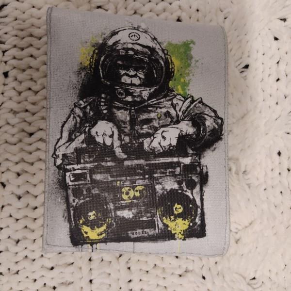 Markowy męski portfel HOUSE -25196