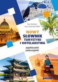 Nowy słownik turystyki i hotelarstwa angielsko-pol-43466