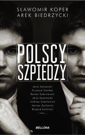 Polscy szpiedzy (wydanie kieszonkowe)-31620