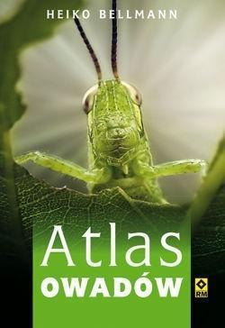 Atlas owadów wyd.3 OUTLET-14786