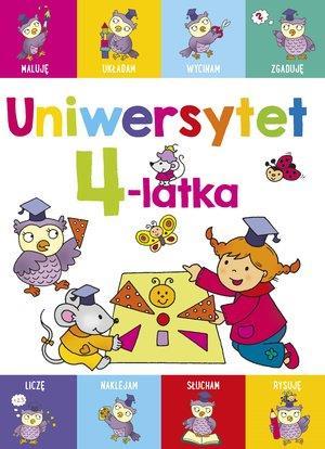 Uniwersytet 4-latka-31676