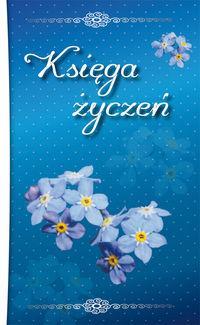 Literat/ Księga życzeń 1275 /E/-31452