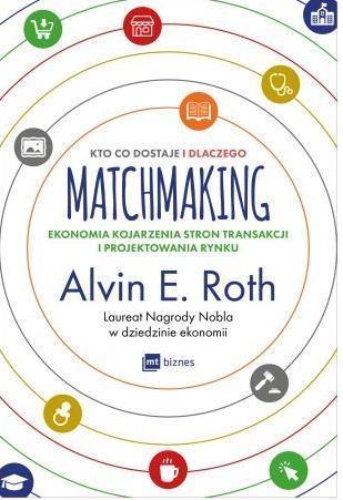 Matchmaking. Kto co dostaje i dlaczego.OUTLET-19991