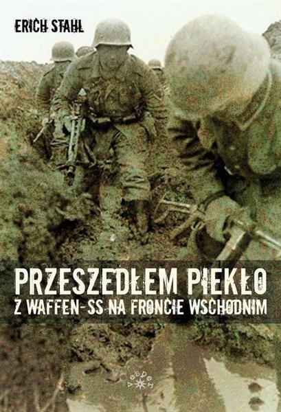 Przeszedłem piekło z Waffen-SS na froncie wsch.-331310