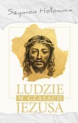 LUDZIE W CZASACH JEZUSA