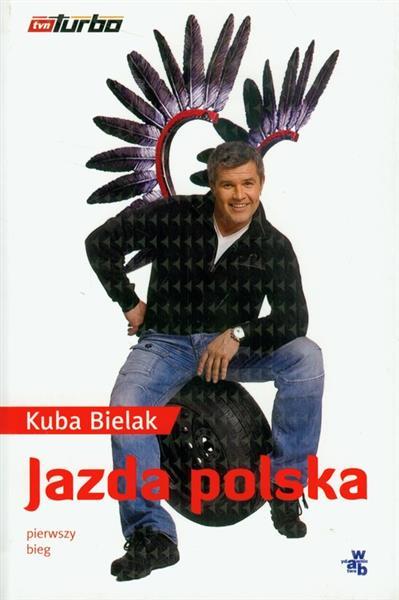 JAZDA POLSKA KUBA BIELAK