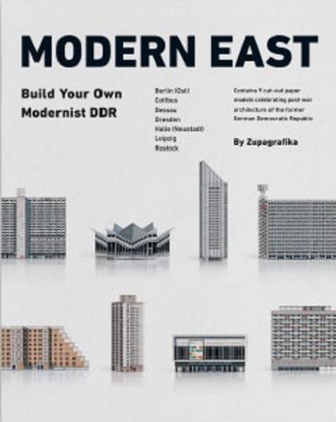 Modern East