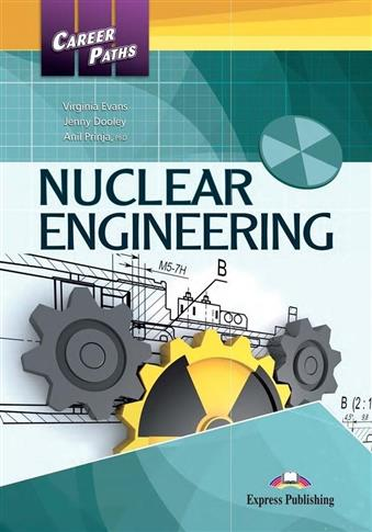 Career Paths: Nuclear Engineering SB + DigiBook