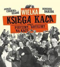 WIELKA KSIĘGA KACA outlet