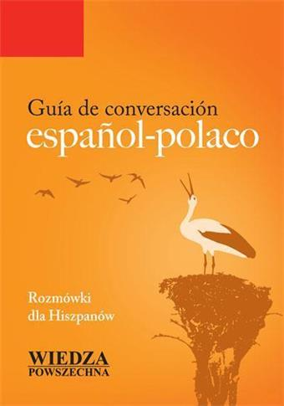 Guia de conversación espanol-polaco