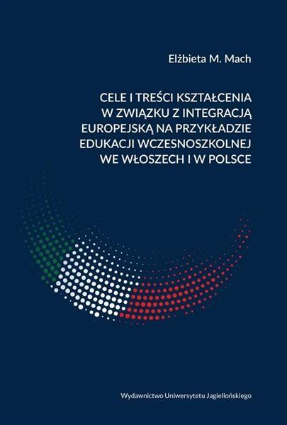 Cele i treści kształcenia w związku z integracją..
