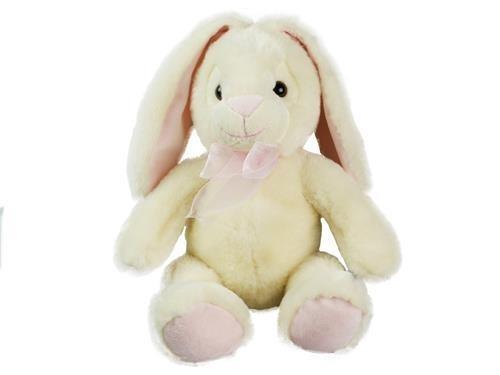 Fluffy Fam królik 33cm