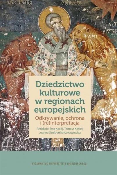Dziedzictwo kulturowe w regionach europejskich