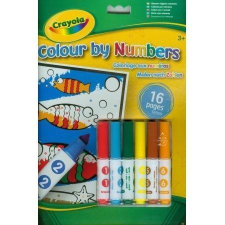 Malowanie według numerów