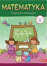 Książeczka edukacyjna. Matematyka