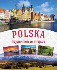 Polska. Najpiękniejsze miejsca outlet