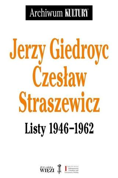 Listy 1946-1962