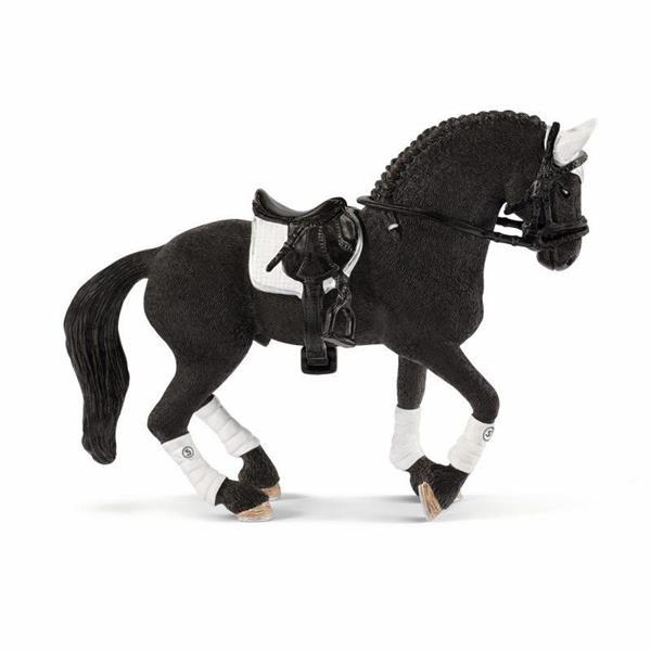 Koń Fryzyjski