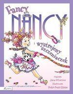 Fancy Nancy. I wytworny szczeniaczek OUTLET