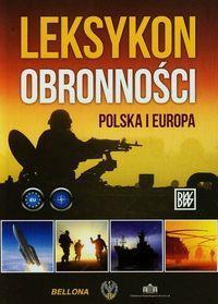 LEKSYKON OBRONNOŚCI POLSKA I EUROPA