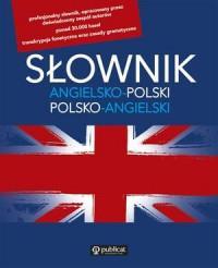 SŁOWNIK ANGIELSKO-POLSKI POLSKO-ANGIELSKI  outlet