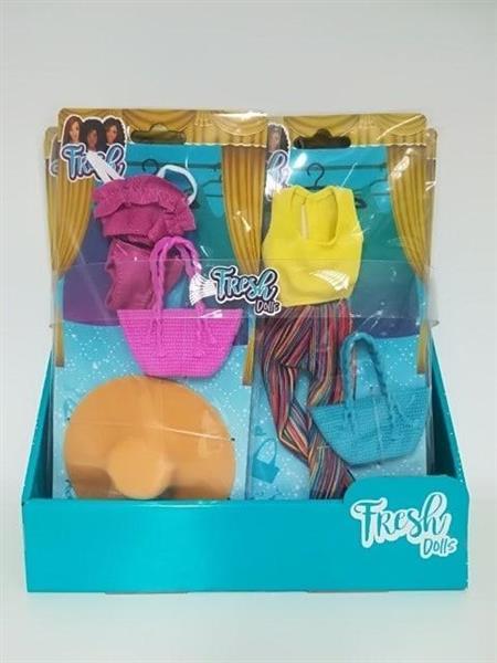 Fresh Dolls ubranka