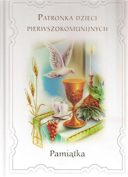 Patronka dzieci pierwszokomunijnych - św.Imelda