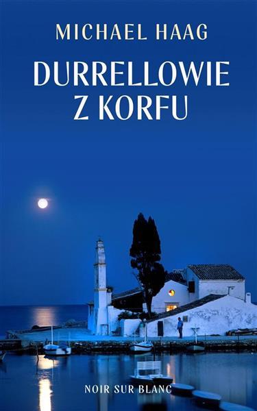 Durrellowie z Korfu