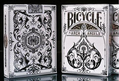 Karty Archangels BICYCLE