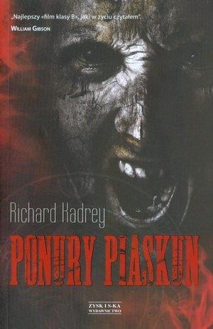 Ponury Piaskun R.KadreyOUTLET