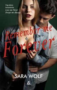 Remember me Forever Outlet