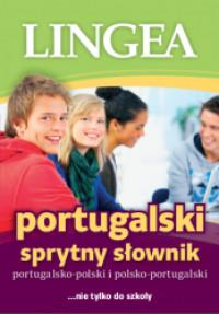 SPRYTNY SŁOWNIK PORTUGALSKO-POLSKI  POL-POR OUTLET