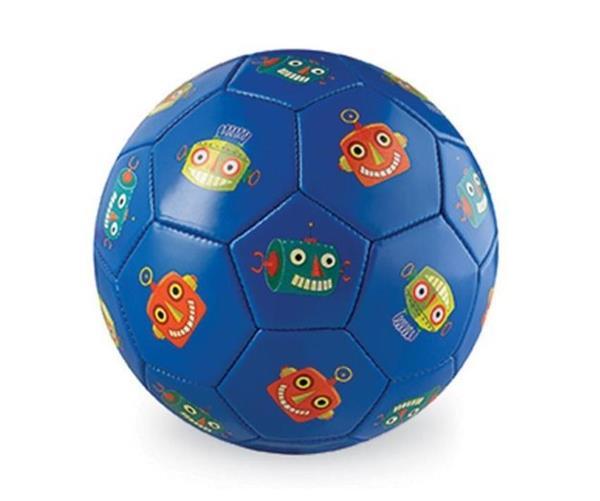 Piłka futbolowa 14 cm Roboty