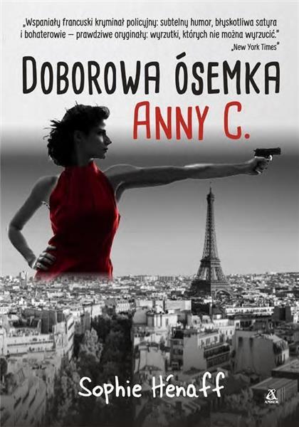 Doborowa ósemka Anny C.