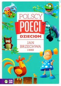 Polscy poeci dzieciom Jan Brzechwa