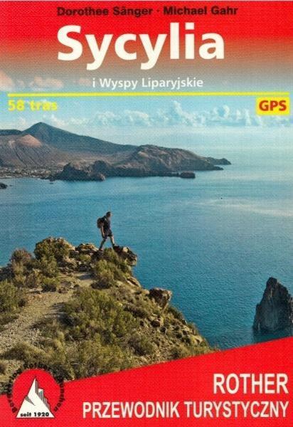 Przewodnik turystyczny - Sycylia