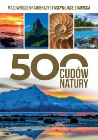 500 CUDÓW NATURY TW outlet
